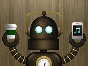 The Roboticon